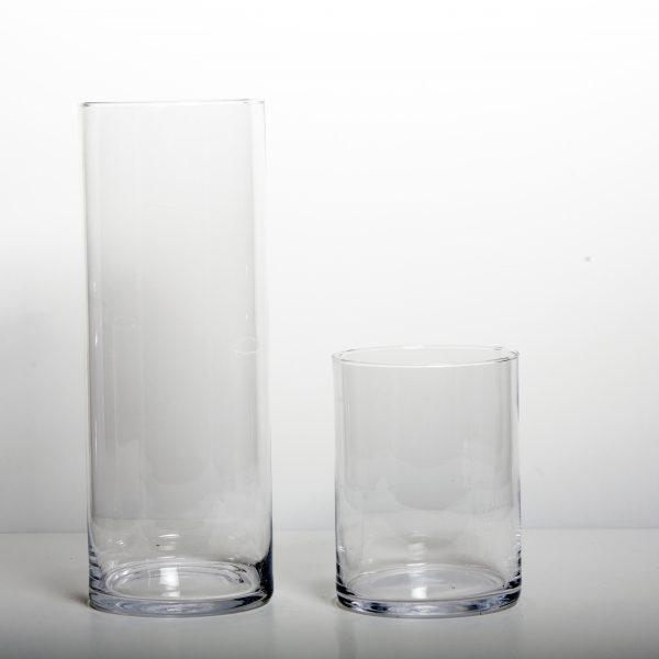 צילינדר זכוכית